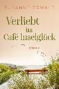Cover-Bild zu Verliebt im Café Inselglück (eBook) von Oswald, Susanne