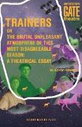 Cover-Bild zu Trainers (eBook) von Oswald, Sylvan