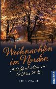Cover-Bild zu Weihnachten im Norden (eBook) von Oswald, Ute