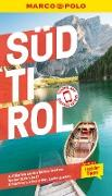Cover-Bild zu MARCO POLO Reiseführer Südtirol (eBook) von Stimpfl, Oswald