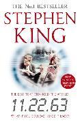 Cover-Bild zu 11.22.63 von King, Stephen