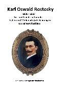 Cover-Bild zu Karl Oswald Rostosky (eBook) von Buschnakowski, Dr. med. Christoph