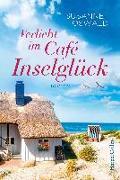 Cover-Bild zu Verliebt im Café Inselglück von Oswald, Susanne