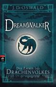 Cover-Bild zu Dreamwalker - Der Zauber des Drachenvolkes von Oswald, James