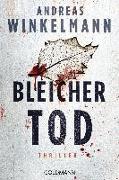 Cover-Bild zu Bleicher Tod von Winkelmann, Andreas
