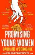 Cover-Bild zu Promising Young Women (eBook) von O'Donoghue, Caroline