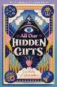 Cover-Bild zu All Our Hidden Gifts von O'Donoghue, Caroline