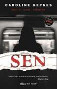 Cover-Bild zu Sen von Kepnes, Caroline