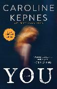 Cover-Bild zu You von Kepnes, Caroline
