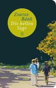 Cover-Bild zu Die hellen Tage von Bánk, Zsuzsa