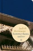 Cover-Bild zu Sommerhaus, später von Hermann, Judith