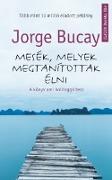 Cover-Bild zu Mesék, melyek megtanítottak élni (eBook) von Bucay, Jorge