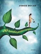 Cover-Bild zu 20 koraka prema naprijed (eBook) von Bucay, Jorge