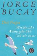 Cover-Bild zu Drei Fragen von Bucay, Jorge