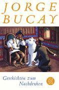 Cover-Bild zu Geschichten zum Nachdenken von Bucay, Jorge