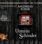 Cover-Bild zu Unterm Schinder von Föhr, Andreas