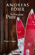 Cover-Bild zu Schwarze Piste von Föhr, Andreas