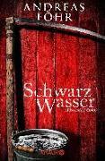 Cover-Bild zu Schwarzwasser von Föhr, Andreas