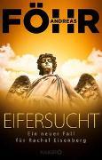 Cover-Bild zu Eifersucht von Föhr, Andreas