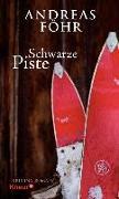 Cover-Bild zu XXL-Leseprobe - Schwarze Piste (eBook) von Föhr, Andreas