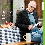Cover-Bild zu Best of Kreuthner & Wallner - Live (Audio Download) von Föhr, Andreas