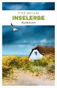 Cover-Bild zu Inselerbe von Husmann, Rieke