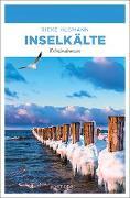Cover-Bild zu Inselkälte von Husmann, Rieke