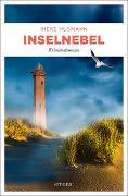 Cover-Bild zu Inselnebel von Husmann, Rieke