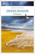 Cover-Bild zu Inselwahn von Husmann, RIeke