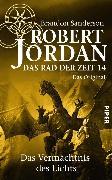 Cover-Bild zu Das Rad der Zeit 14. Das Original (eBook) von Jordan, Robert