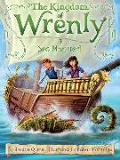 Cover-Bild zu Sea Monster! (eBook) von Quinn, Jordan