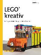 Cover-Bild zu LEGO® kreativ (eBook) von Schwartz, Jordan Robert