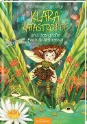 Cover-Bild zu Klara Katastrofee und das große Feen-Schlamassel (Klara Katastrofee 1) von Sabbag, Britta