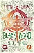 Cover-Bild zu Blackwood von Sabbag, Britta