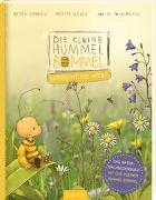 Cover-Bild zu Die kleine Hummel Bommel entdeckt die Wiese von Sabbag, Britta