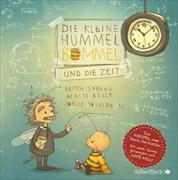Cover-Bild zu Die kleine Hummel Bommel und die Zeit von Sabbag, Britta