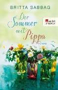 Cover-Bild zu Der Sommer mit Pippa (eBook) von Sabbag, Britta