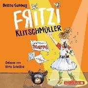 Cover-Bild zu Geheimkram-Alarm (Audio Download) von Sabbag, Britta