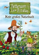Cover-Bild zu Pettersson und Findus: Mein großes Naturbuch von Nordqvist, Sven
