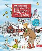 Cover-Bild zu Wimmeliges Weihnachtsfest mit Pettersson und Findus von Nordqvist, Sven