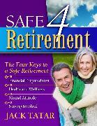 Cover-Bild zu Safe 4 Retirement (eBook) von Tatar, Jack