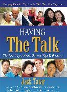 Cover-Bild zu Having The Talk (eBook) von Tatar, Jack