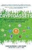 Cover-Bild zu Cryptoassets: The Innovative Investor's Guide to Bitcoin and Beyond von Burniske, Chris