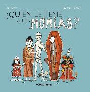 Cover-Bild zu ¿Quién le teme a las momias? (eBook) von Daugey, Fleur