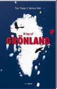 Cover-Bild zu 30 Tage in Grönland von Daugey, Fleur