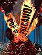 Cover-Bild zu Pop-Up Volcano von Daugey, Fleur