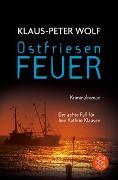 Cover-Bild zu Ostfriesenfeuer von Wolf, Klaus-Peter