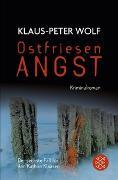Cover-Bild zu Ostfriesenangst von Wolf, Klaus-Peter
