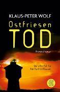 Cover-Bild zu Ostfriesentod von Wolf, Klaus-Peter