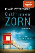 Cover-Bild zu Ostfriesenzorn (eBook) von Wolf, Klaus-Peter